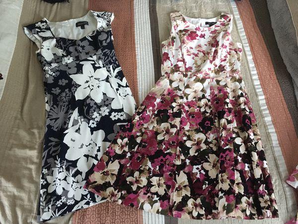 Women's Dresses size 4