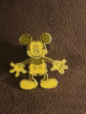 Mickey Mouse Disney Trading Pin for Sale in Davenport, FL