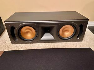 Klipsch Reference RC-35 Center Channel Speaker for Sale in Chandler, AZ