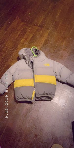 Infant NorthFace coat for Sale in St. Louis, MO