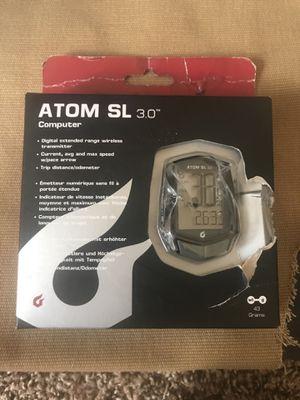 Atom SL 3.0 Computer / wireless for Your Bike 🚲 for Sale in Nashville, TN