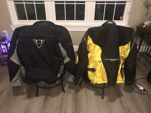 Motorcycle jackets for Sale in Cherry Hill, NJ