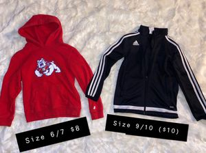 Kids Clothes (Price in Pictures) for Sale in Reedley, CA