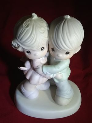 Precious Moments Porcelain Figure for Sale in Queens, NY