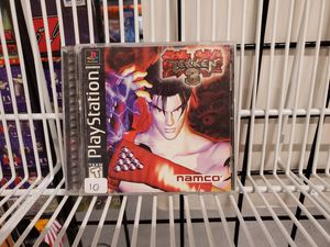 $10 Playstation PS1 - Tekken 3 for Sale in Las Vegas, NV