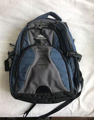 High sierra backpack for Sale in Los Angeles, CA