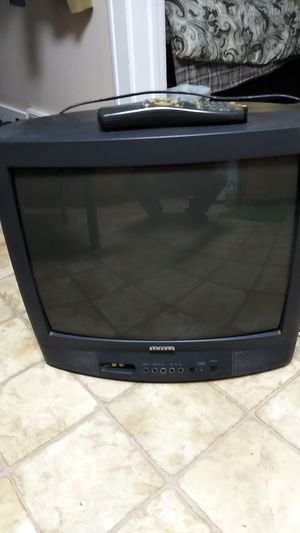 "Samsung 25"" TV. for Sale in Saginaw, MI"