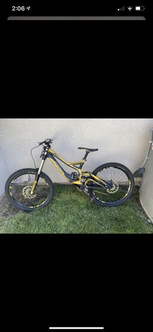 DH Mountain Bike for Sale in Redlands, CA