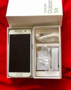Samsung Galaxy S6 Unlock 32GB for Sale in Glenview, IL