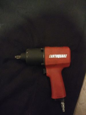 Impact wrench for Sale in Detroit, MI