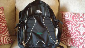 High Sierra backpack for Sale in Logan, OH