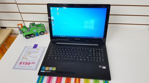 FAST!! Lenovo * 500GB Laptop Computer!! GREAT Condition!! + NEW BATTERY!! for Sale in Miami Springs, FL