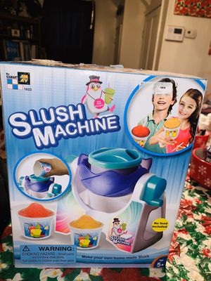 Slush Machine for Sale in Portsmouth, VA