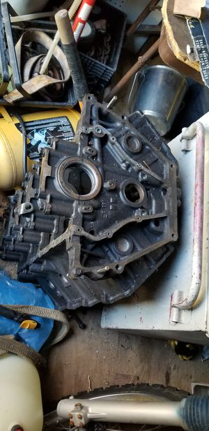 2001 Ford 7.3 diesel engine block complete for Sale in Lynchburg, VA