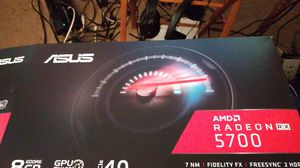 Amd Radeon rx 5700 8gb gpu for Sale in Kalamazoo, MI
