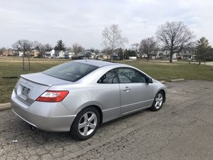 2006 Honda Civic 2D base model for Sale in Blacklick, OH