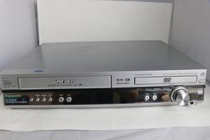 Panasonic SA-HT790V DVD VCR Combo Super Drive 4 Head Hifi Stereo No Remote for Sale in La Mirada, CA