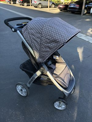 Bravo Stroller and Car Seat Set for Sale in Carlsbad, CA