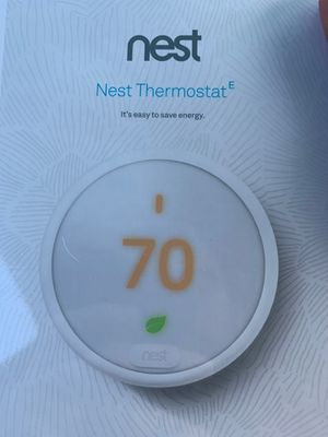 Nest thermostat for Sale in Bremerton, WA