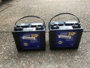 Boat batteries for Sale in Fairview, TN