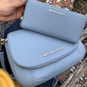 New MK set bag & wallet for Sale in Haltom City, TX