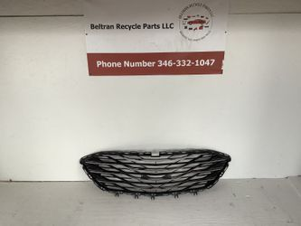 2019 2020 Chevy Malibu grille for Sale in Houston,  TX