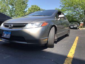 Honda Civic for Sale in Elgin, IL