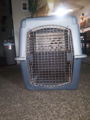 40 inch dog kennel for Sale in Wichita, KS