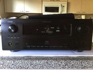 Denon AVR 3808 ci for Sale in Concord, CA