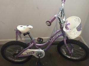 "Trek Mystic girls 16"" bike for Sale in Bryn Mawr, PA"