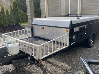 2016 Somerset evolution E3 deck (pending Sale) for Sale in Snohomish,  WA