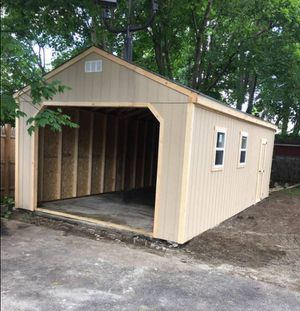 Garage for Sale in Milford, MA