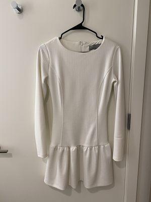 Neiman Marcus- white dress for Sale in Seattle, WA