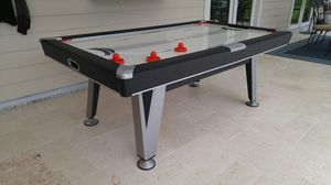 Hover Hockey Glaze Tek table for Sale in Palm City, FL