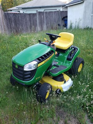 John Deere Tractor E100 for Sale in Bothell, WA