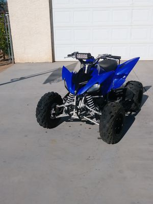 Yamaha raptor 250 for Sale in Peoria, AZ