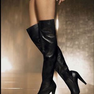 Over The Knee Boots - Size 6.5 for Sale in Washington, DC
