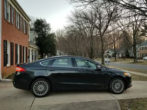 2015 Ford Fusion for Sale in Rockville, MD