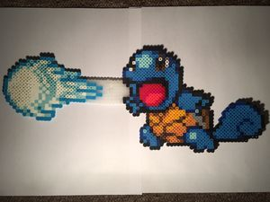 Squirtle Water Attack (Pokémon) for Sale in WDM, IA