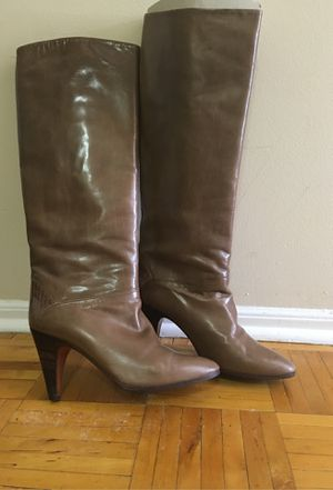 High heel boots BRAND NEW for Sale in East Brunswick, NJ