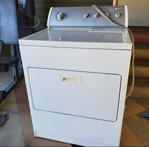Whirlpool dryer for Sale in Orland, CA