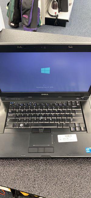 Dell Precision m4500 w/10 laptop for Sale in Charlotte, NC