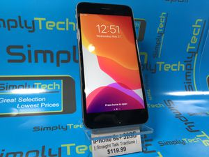 iPhone 6s+ 32gb Straight Talk Tracphone for Sale in Vancouver, WA