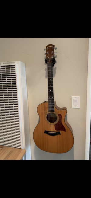 Taylor 314ce Acoustic Electric Guitar for Sale in Pasadena, CA