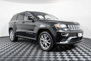 2015 Jeep Grand Cherokee for Sale in Marysville, WA