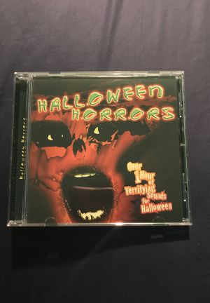 Halloween Horrors for Sale in Lawrenceville, GA