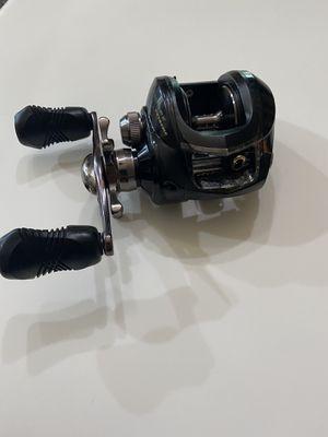 Offshore Angler Inshore Extreme baitcaster fishing reel for Sale in Alvin, TX