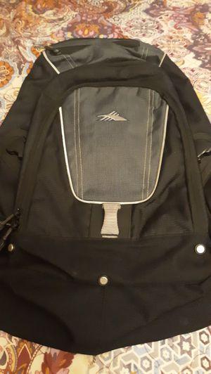 New High sierra backpack - ultra light for Sale in Canton, MI