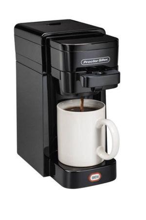 Proctor Silex Single Serve Coffee Maker | for Sale in Miami, FL