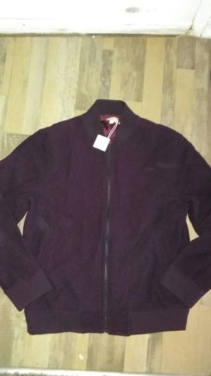 $279.00 CLUB MONACO WOOL JACKET for Sale in Lanham, MD